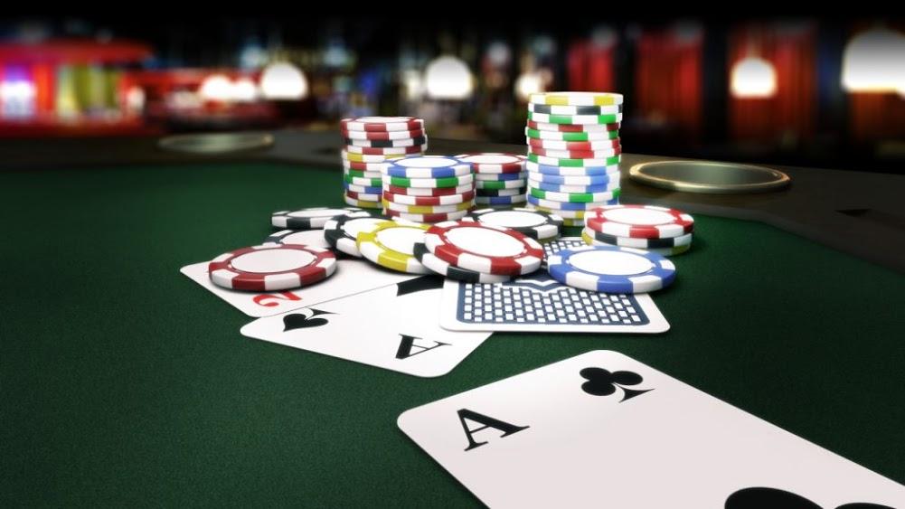 Tro choi poker truc tuyen hinh anh 1