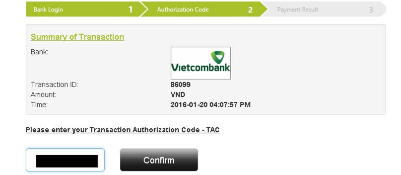 cach gui tien 188bet bang VN Direct hinh anh 5
